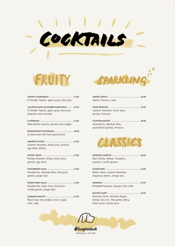 Beagle_Cocktails_Menu_FINAL